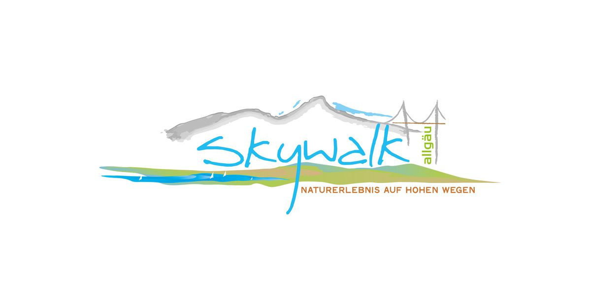 Skywalk Scheidegg