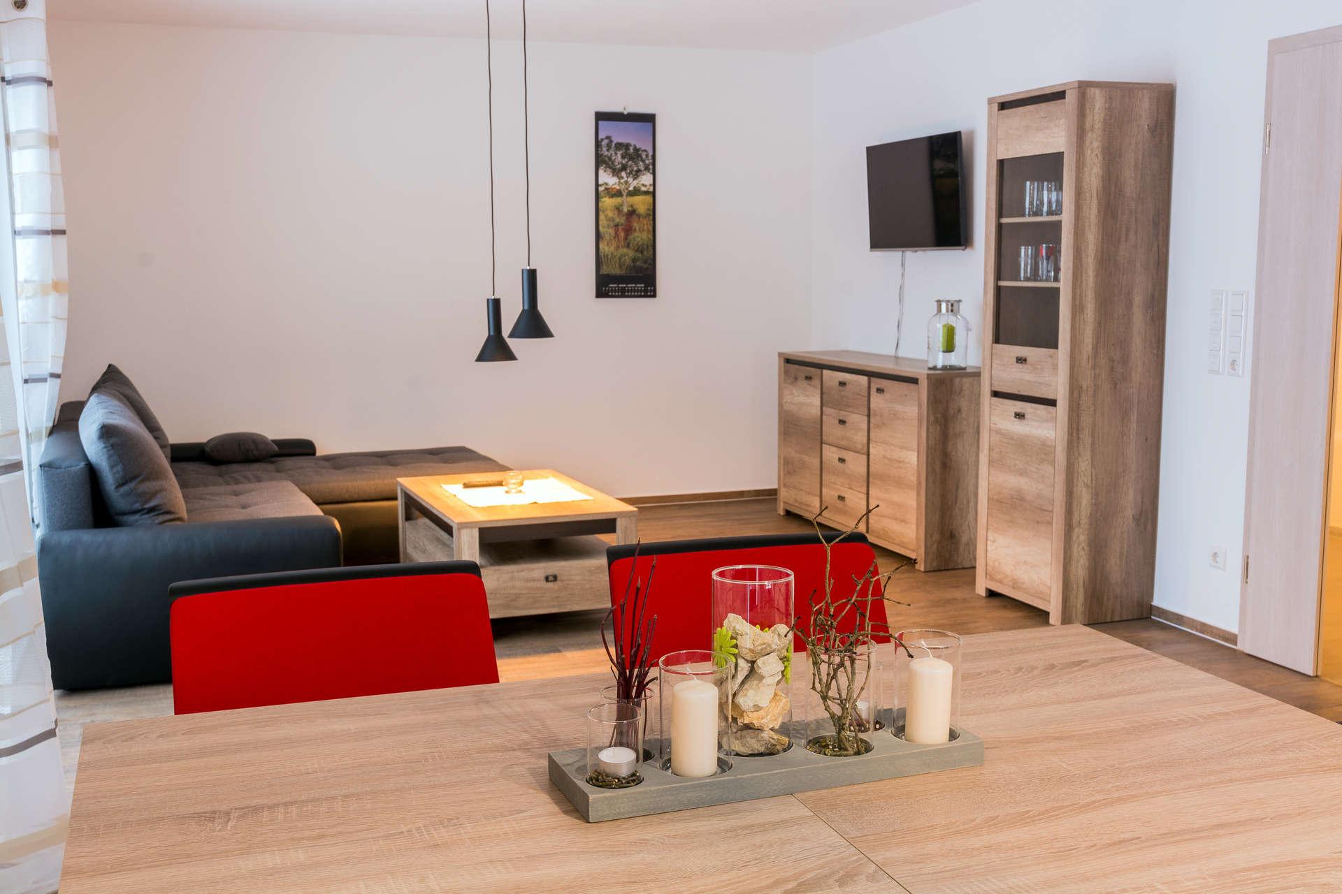 Wohnzimmer Biber 1