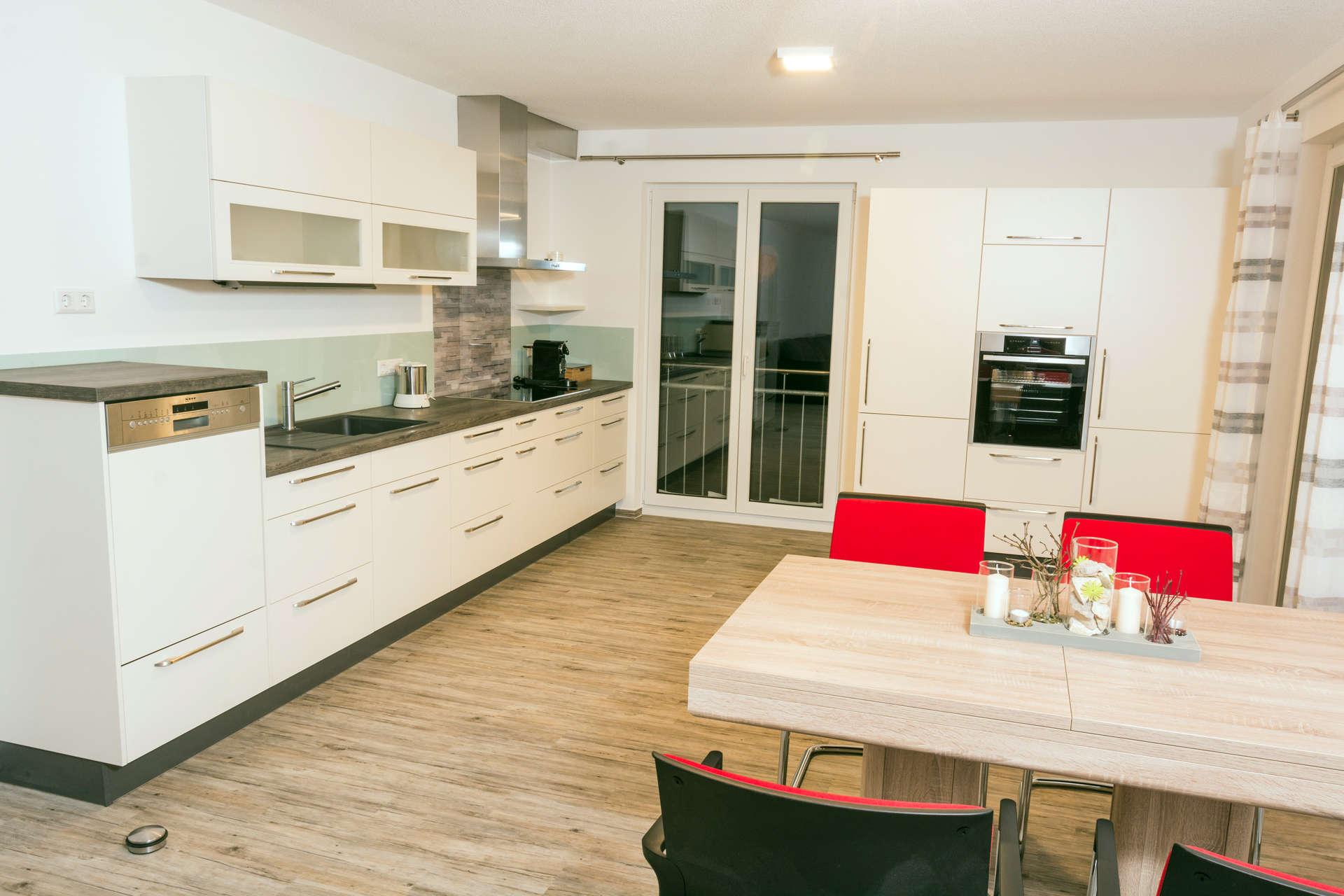 Küche Biber 2